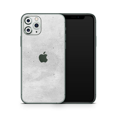 Concrete Cover iPhone 11 Pro Max