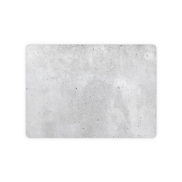 Concrete Magic Trackpad 2 Top and Bottom Skin