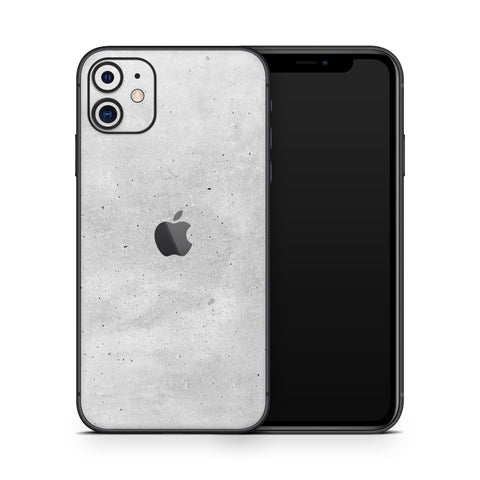 Concrete iPhone 11