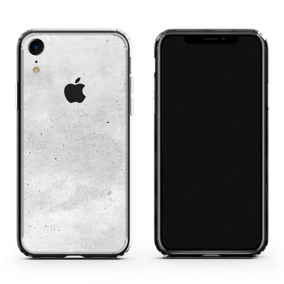 iPhone XR Concrete Case
