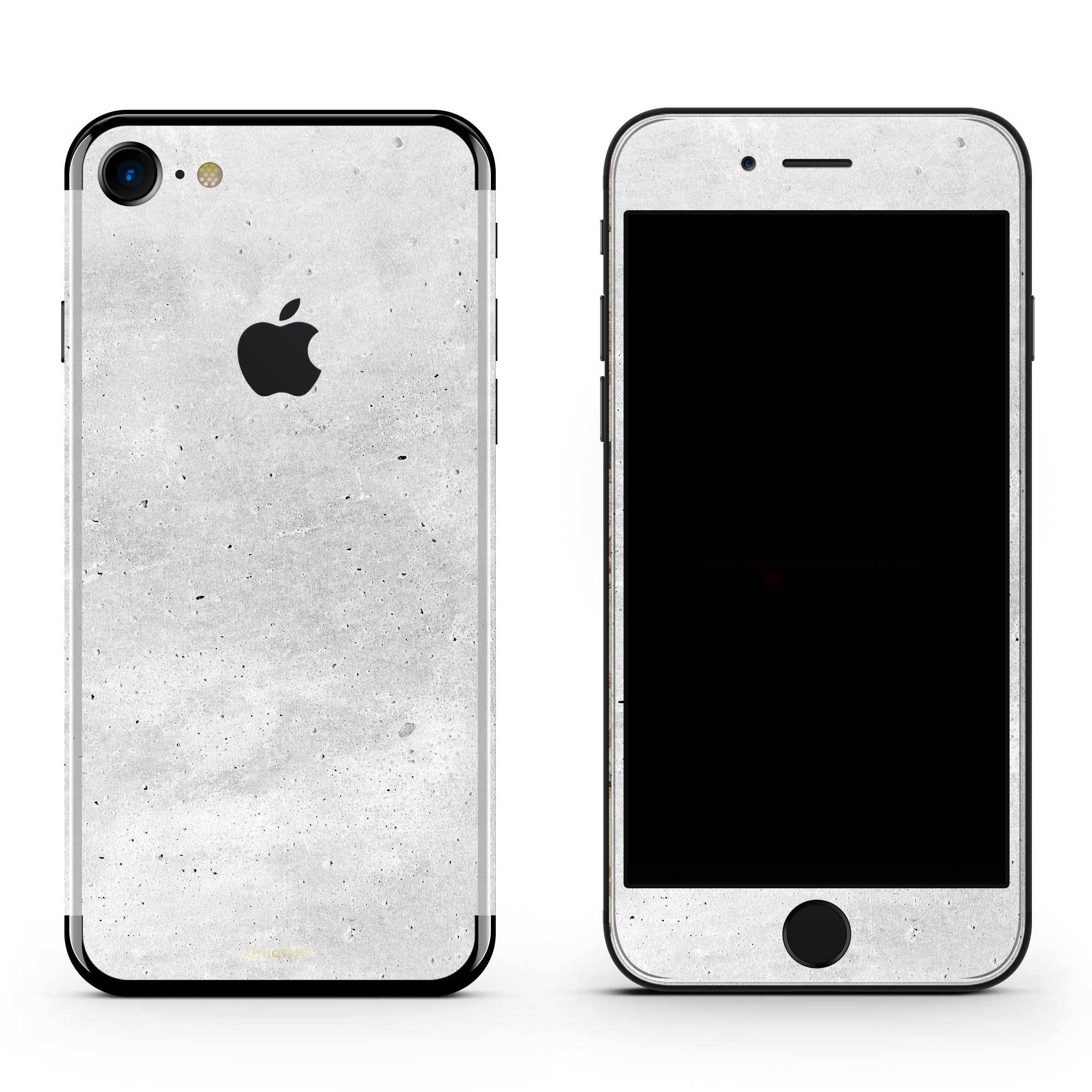 Concrete iPhone 5 Skin