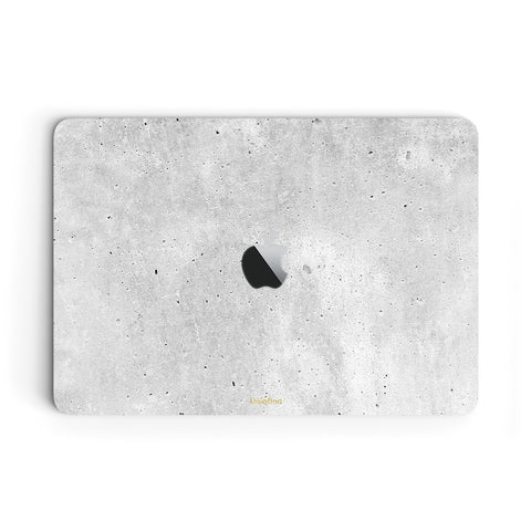 Concrete MacBook Cover