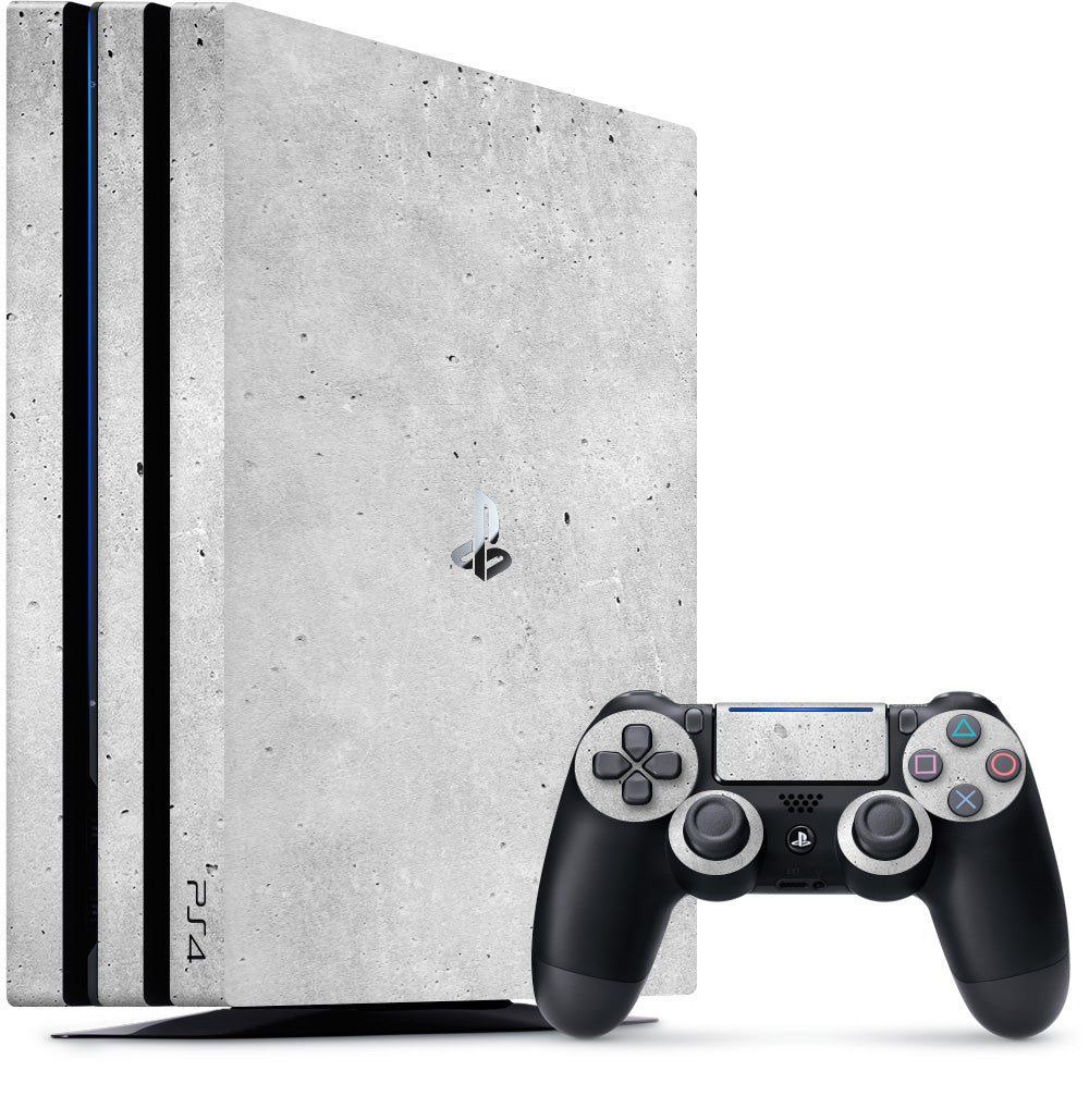 Playstation 4 Pro Wraps