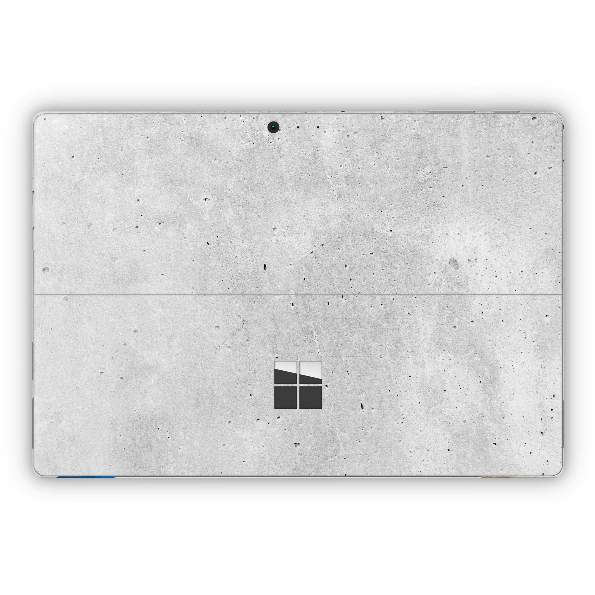 Concrete Surface Pro 5 and Surface Pro 6 Skin