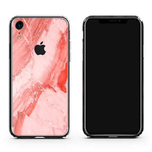 iPhone Coral Skin
