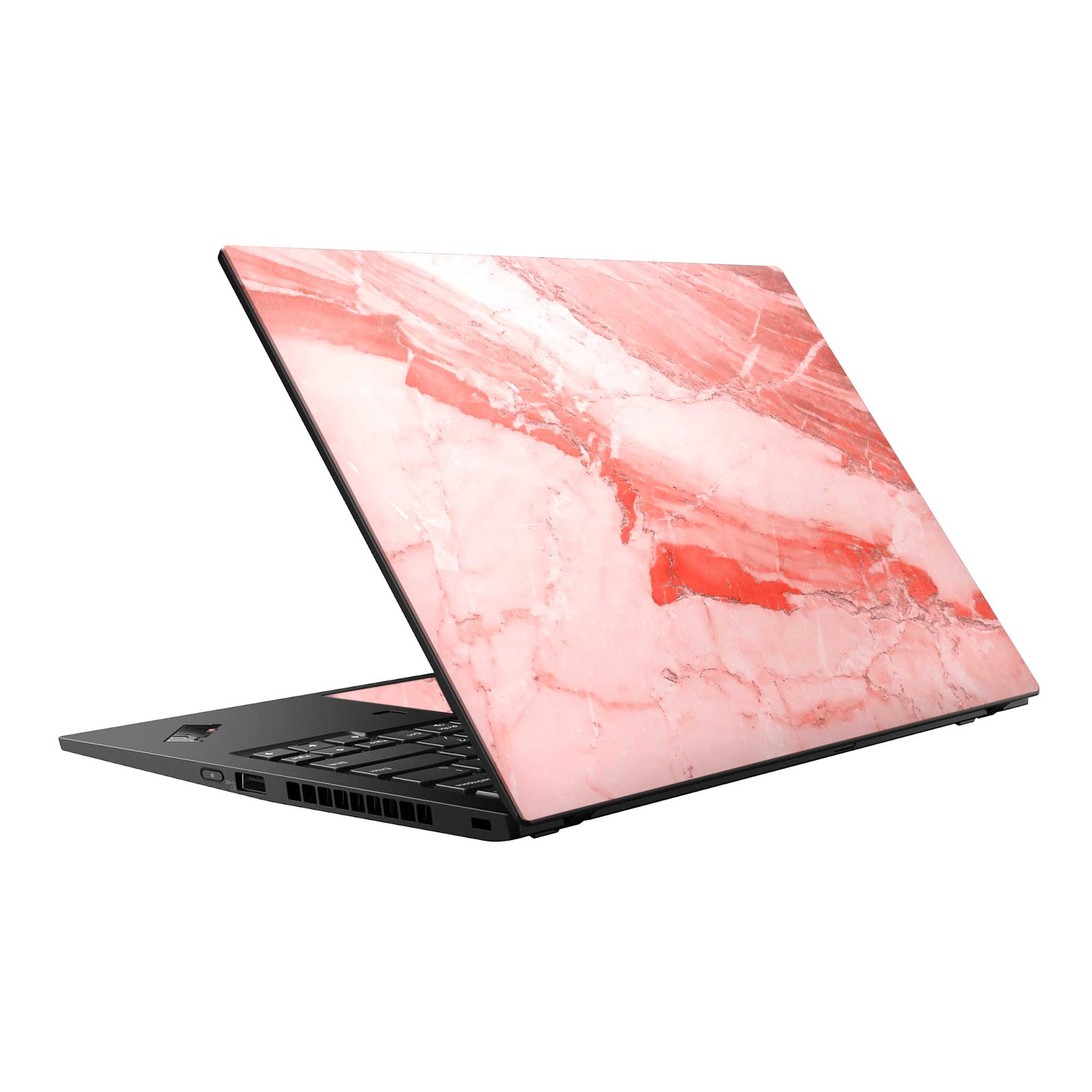 Coral Marble Case ThinkPad X1
