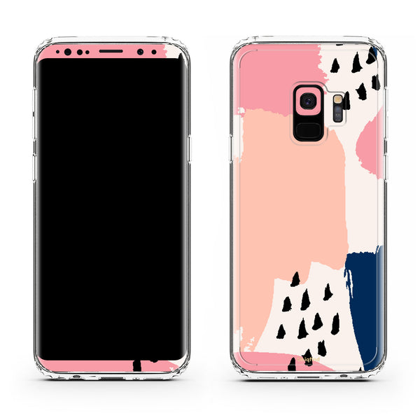 Miami Vice Galaxy S9 and S9 Plus Case