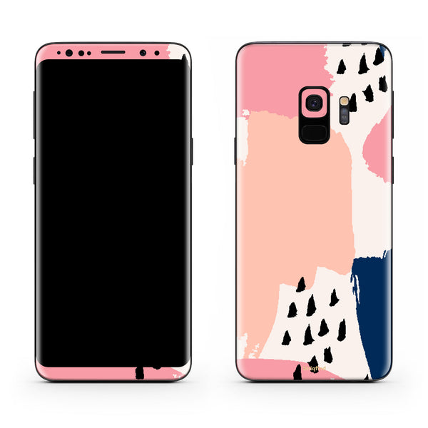 Miami Vice Galaxy S9 and S9 Plus Skin