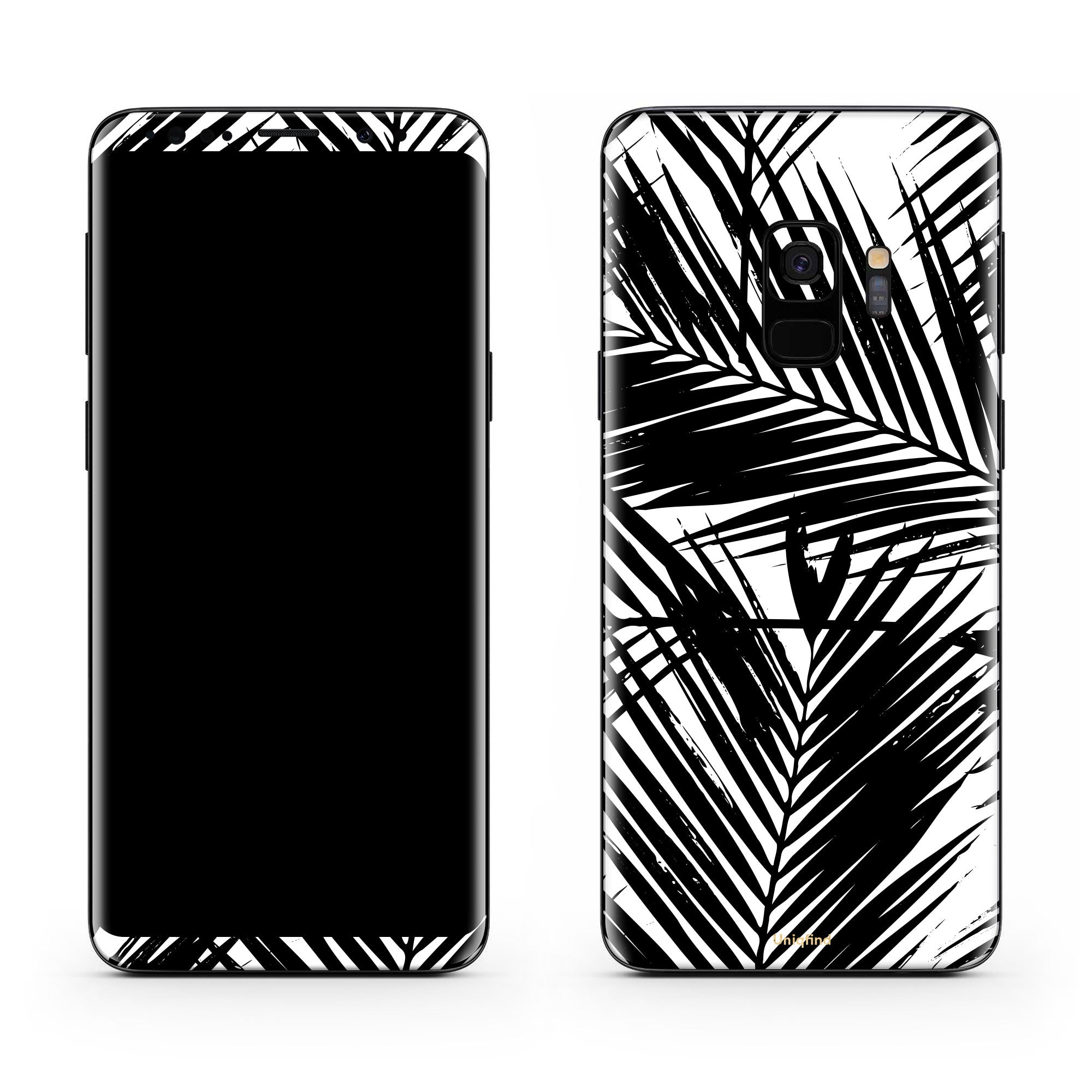 Palm Skin Galaxy S9 Plus