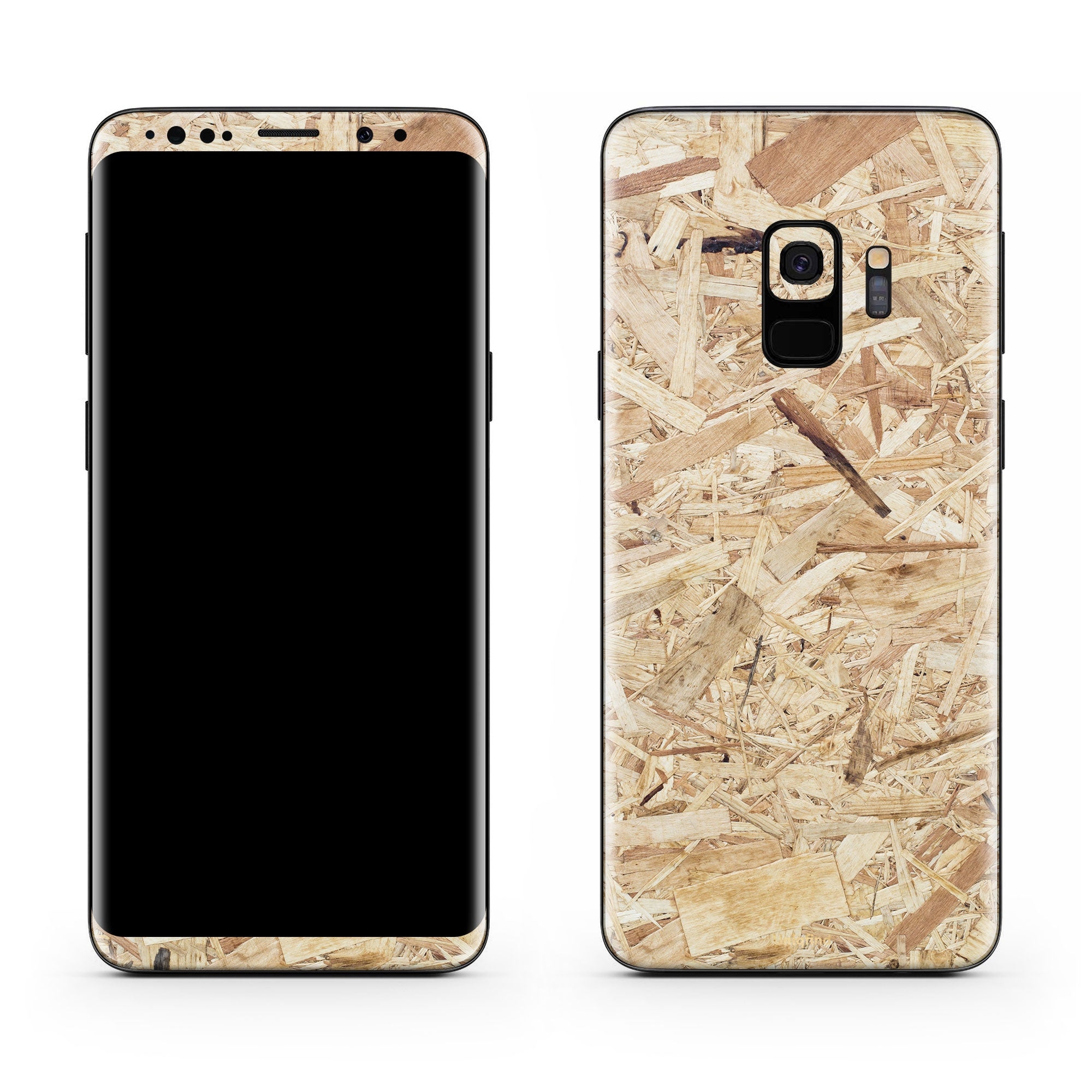 Plywood S9 Plus Skin