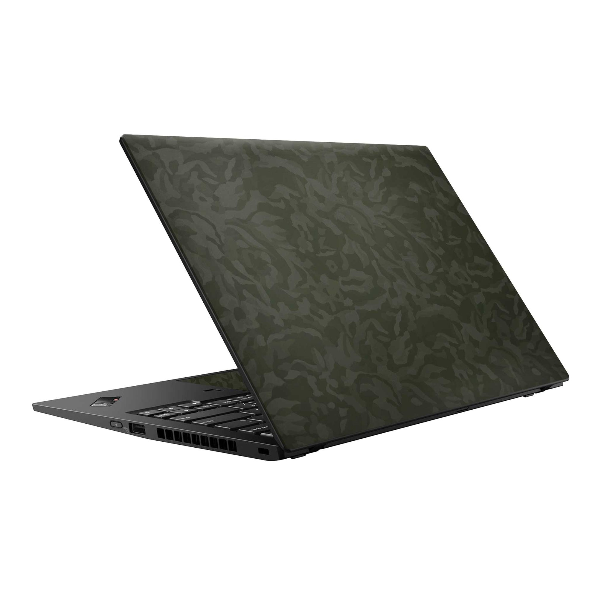 Green Camo Case ThinkPad X1