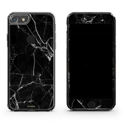 Black Marble iPhone 6