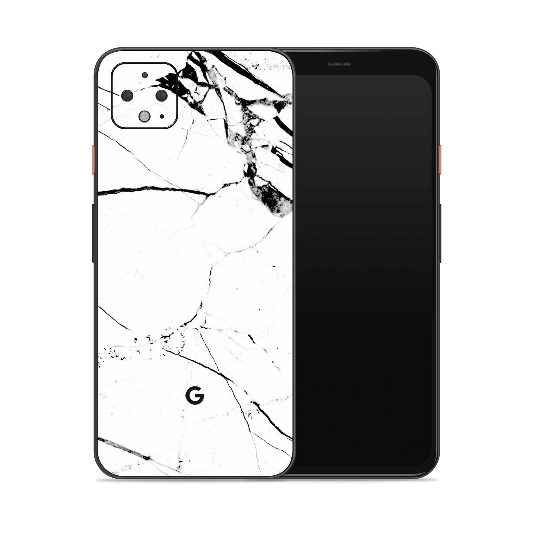 Marble Cover Pixel 4