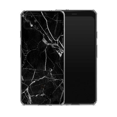 Black Marble Pixel Cover