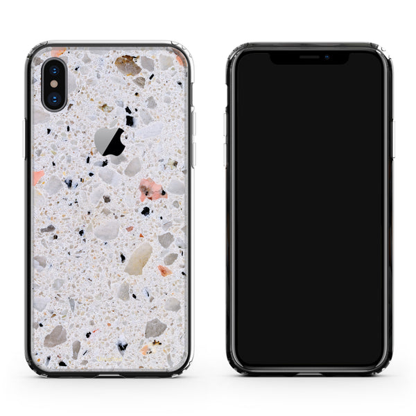 Pebble iPhone X Case