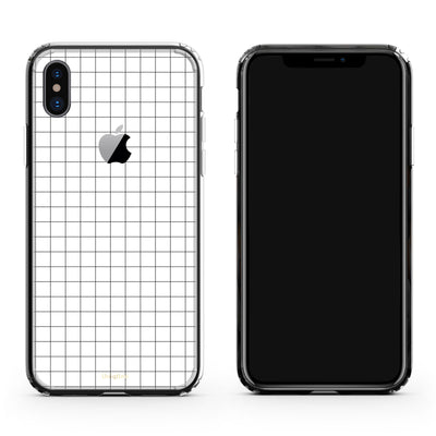 iPhone Case Grid