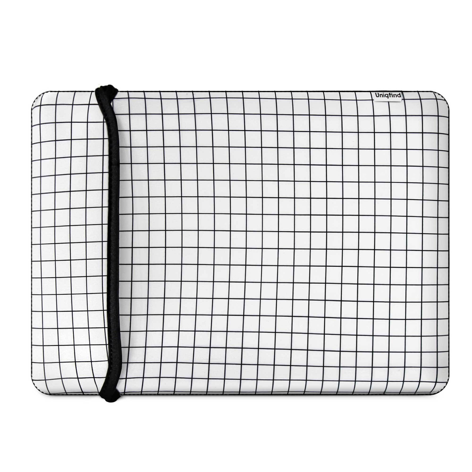 Non-Retina MacBook Grid Sleeve
