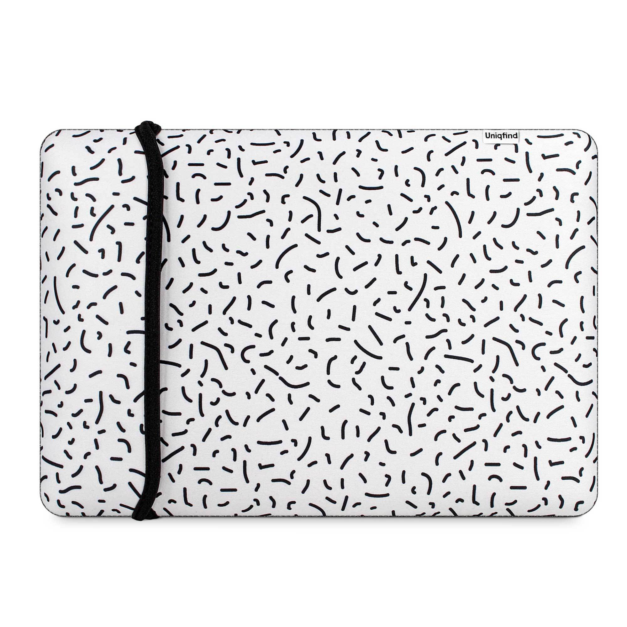 Confetti MacBook 12-inch Sleeve