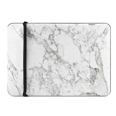Air Retina White Marble Sleeve