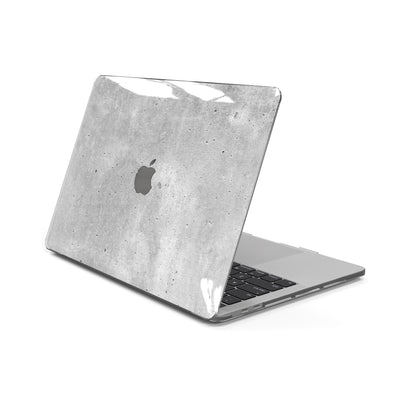 MacBook Case for Pro Without Touch Bar in Concrete