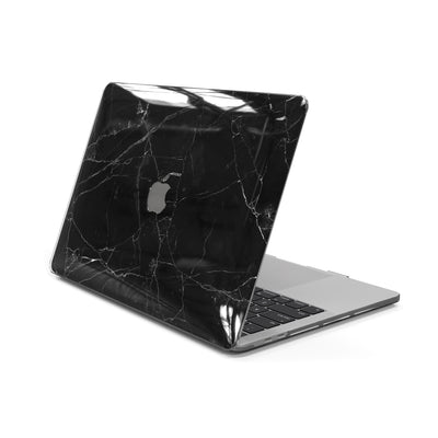MacBook Case for 11-inch Air in Black Marble