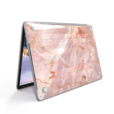 MacBook Case for MacBook Air 11-inch in Blush Marble