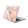 MacBook Case for 13-inch Pro Retina in Blush Marble