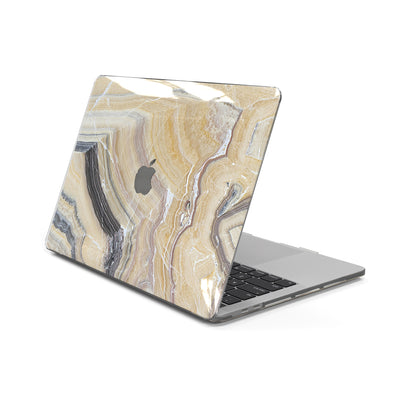 MacBook Case for 13-inch Air 2018 2019 in Butter Marble