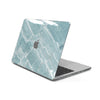 MacBook Case for 13-inch Air in Mint Marble