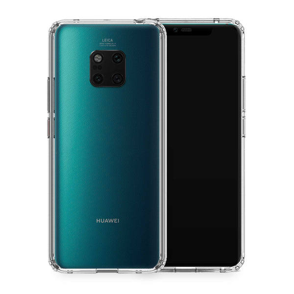 Clear Case Huawei Mate 20 Pro