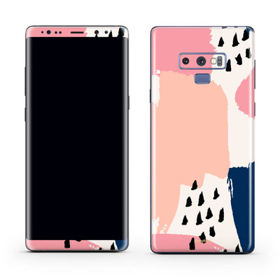 Miami Vice Skin Note 9