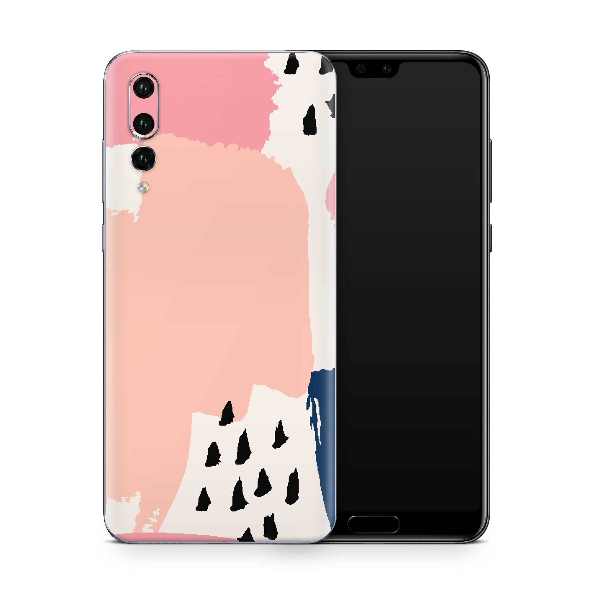 Miami Vice Skin Huawei P20 Pro and P30 Pro