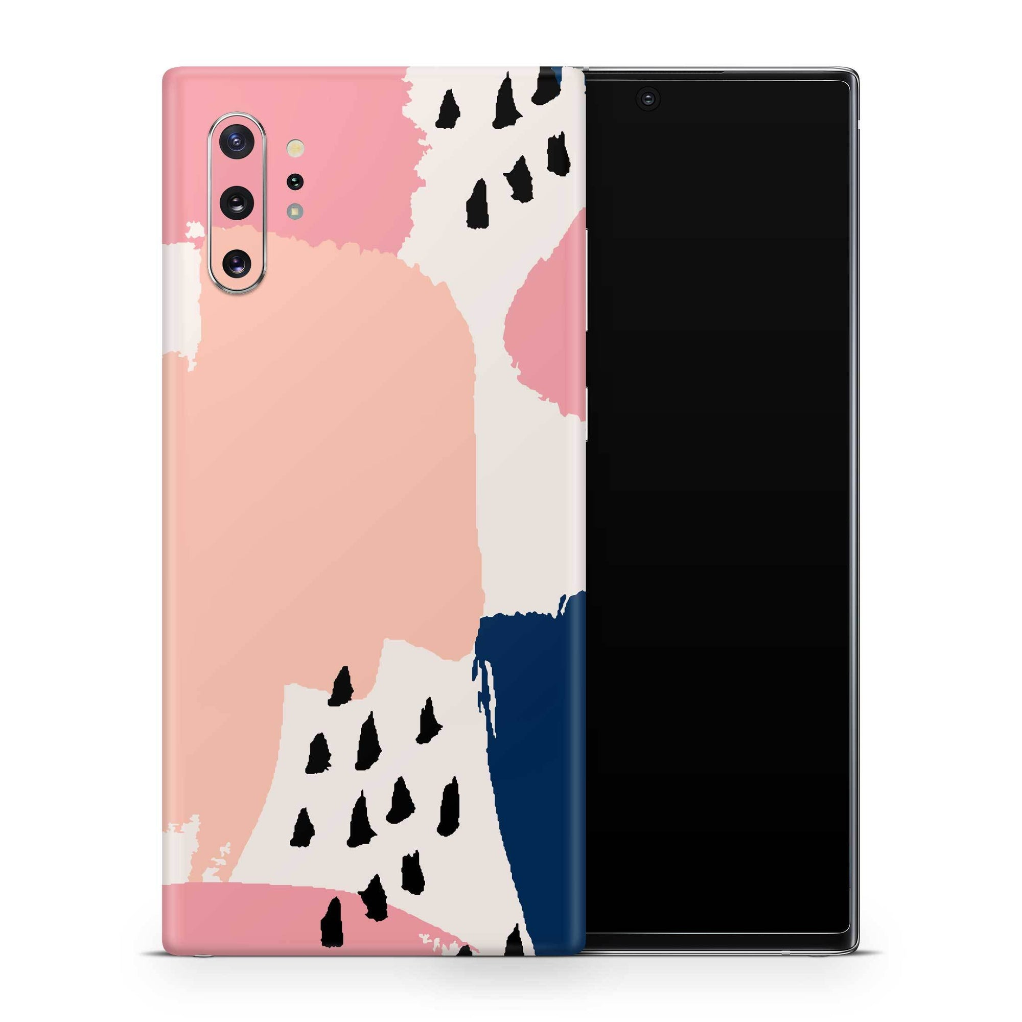 Miami Vice Galaxy Note 10 Plus Skin + Case