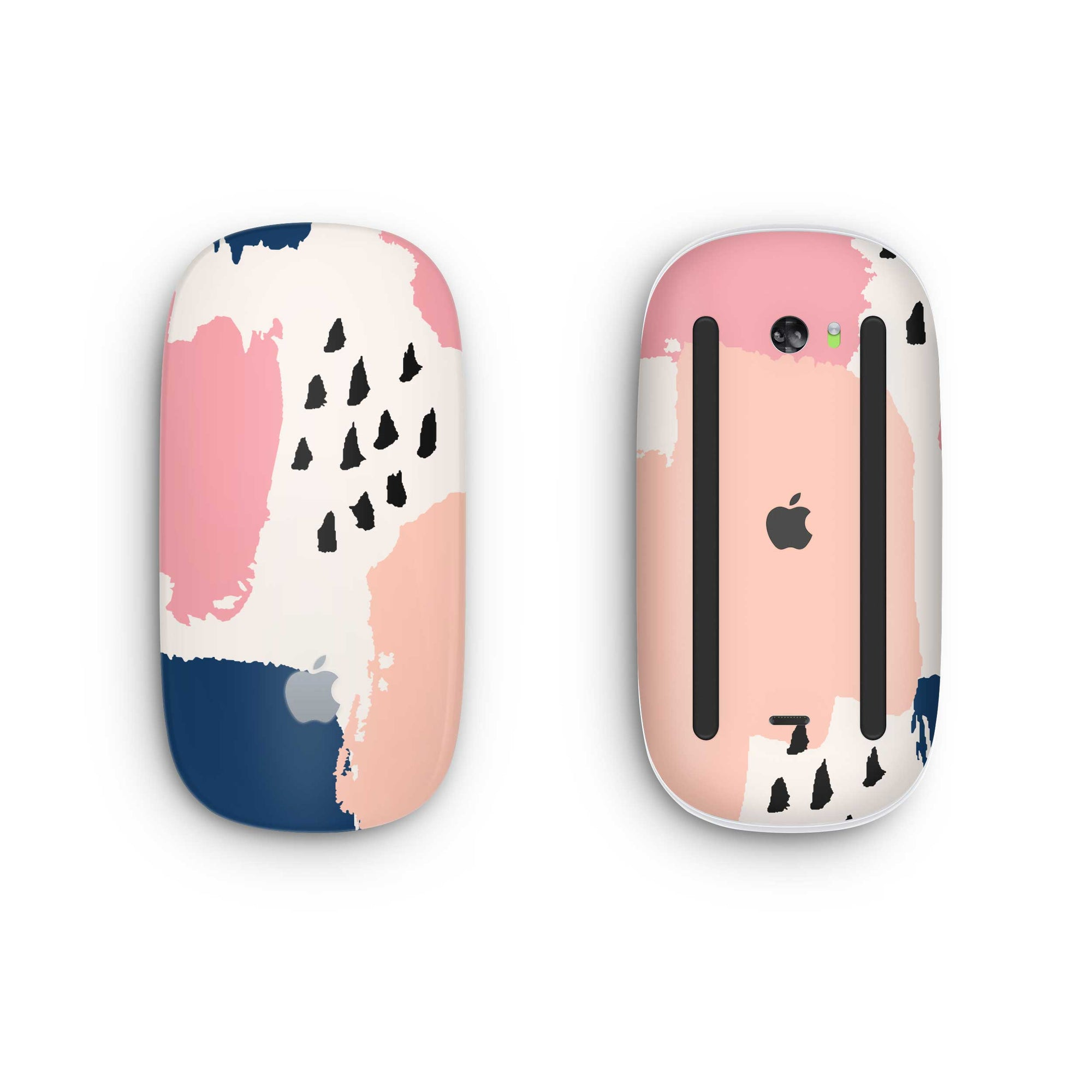 Miami Vice Magic Mouse 2 Skin