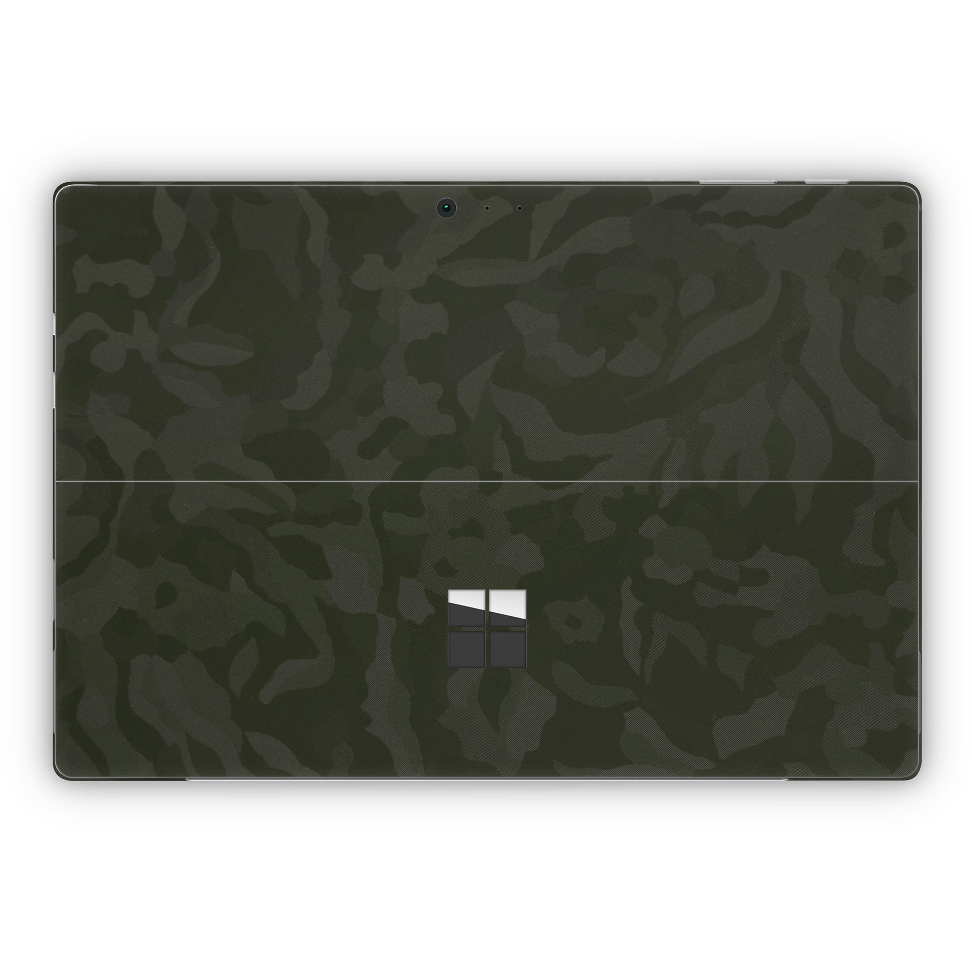 Green Camo Surface Pro 5/6 (2017/2018) Skin
