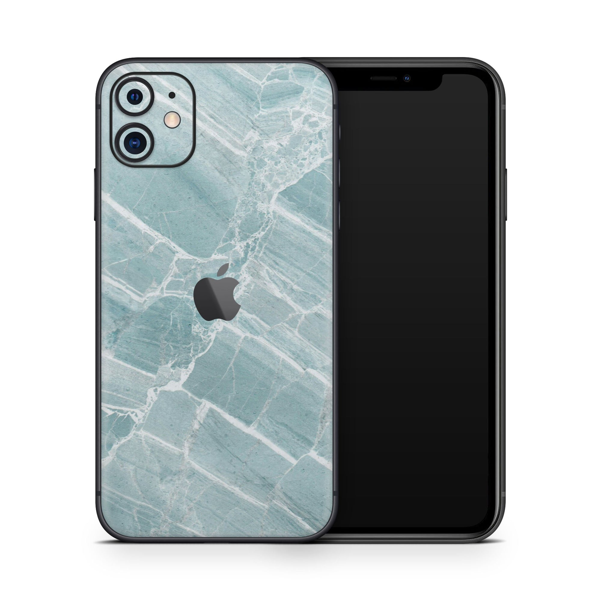 Mint Cover iPhone 11