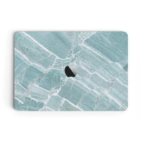 Mint Marble MacBook