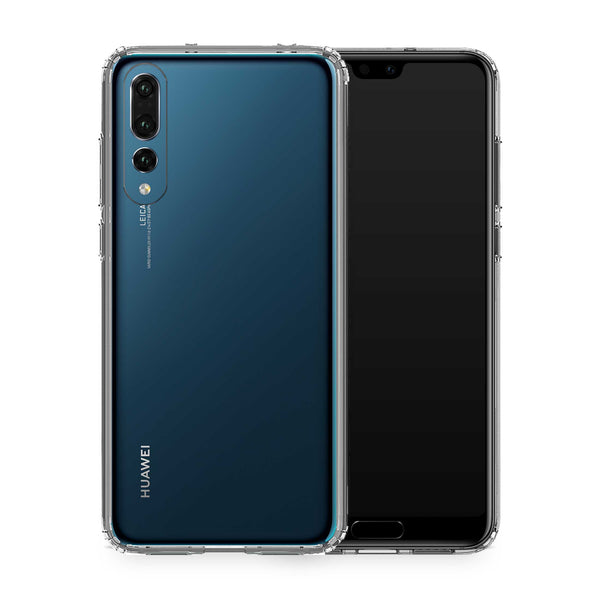 Clear Case Huawei P20 Pro and P30 Pro