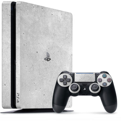 Playstation Stickers and skins