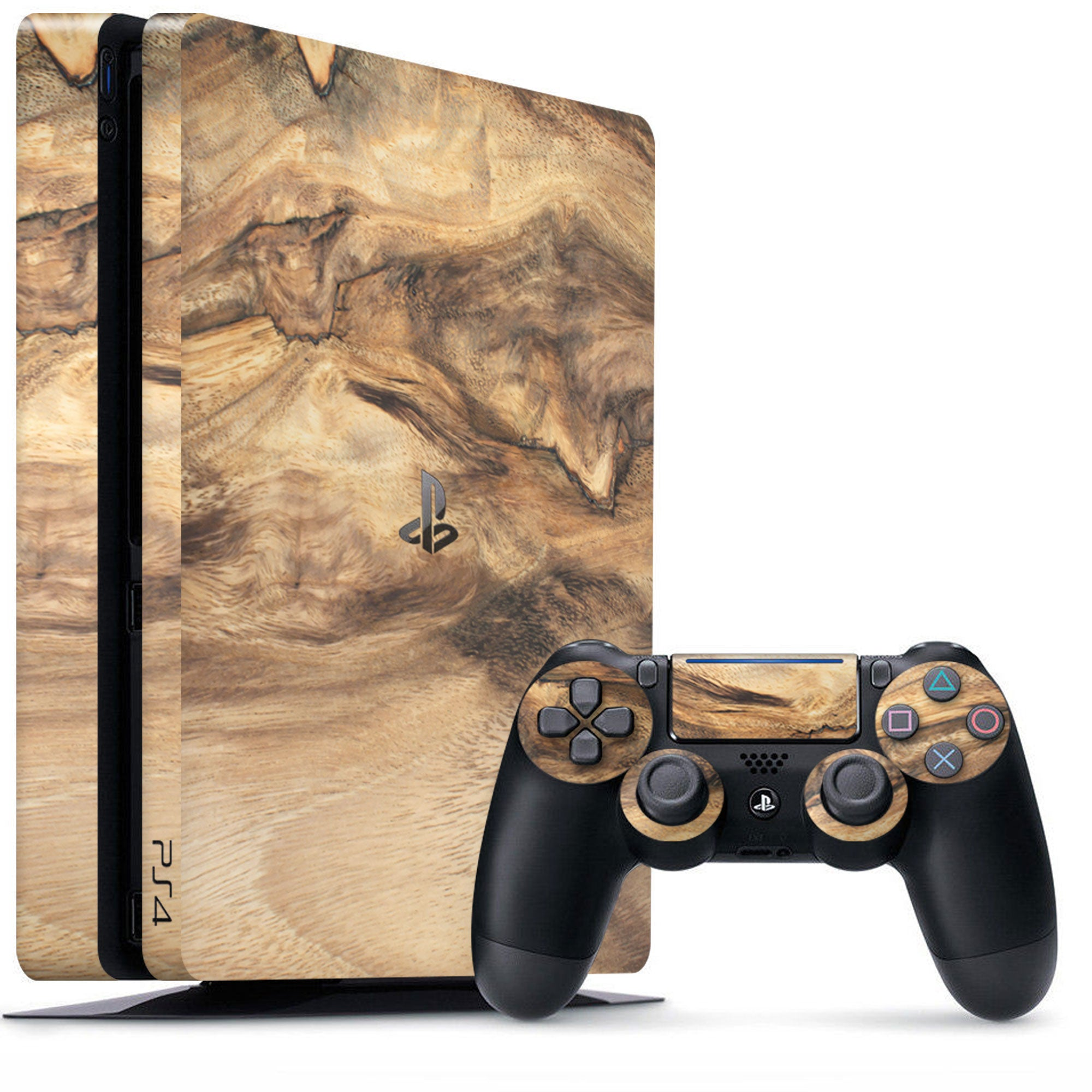 Playstation skins and wraps