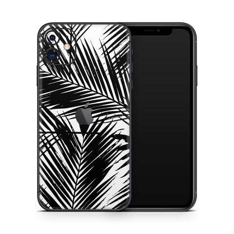 Palm Beach iPhone 11 Skin