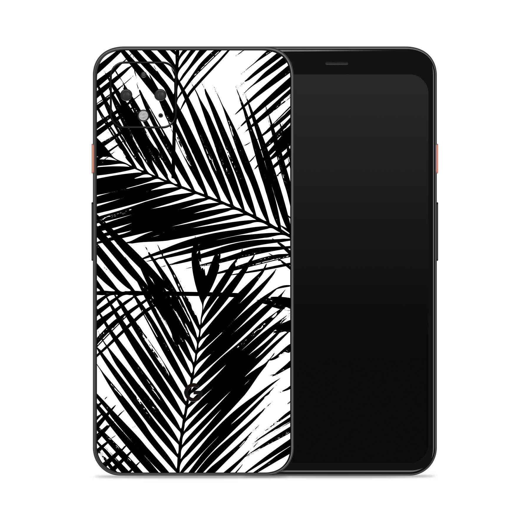Palm Beach Decal Pixel 4 XL