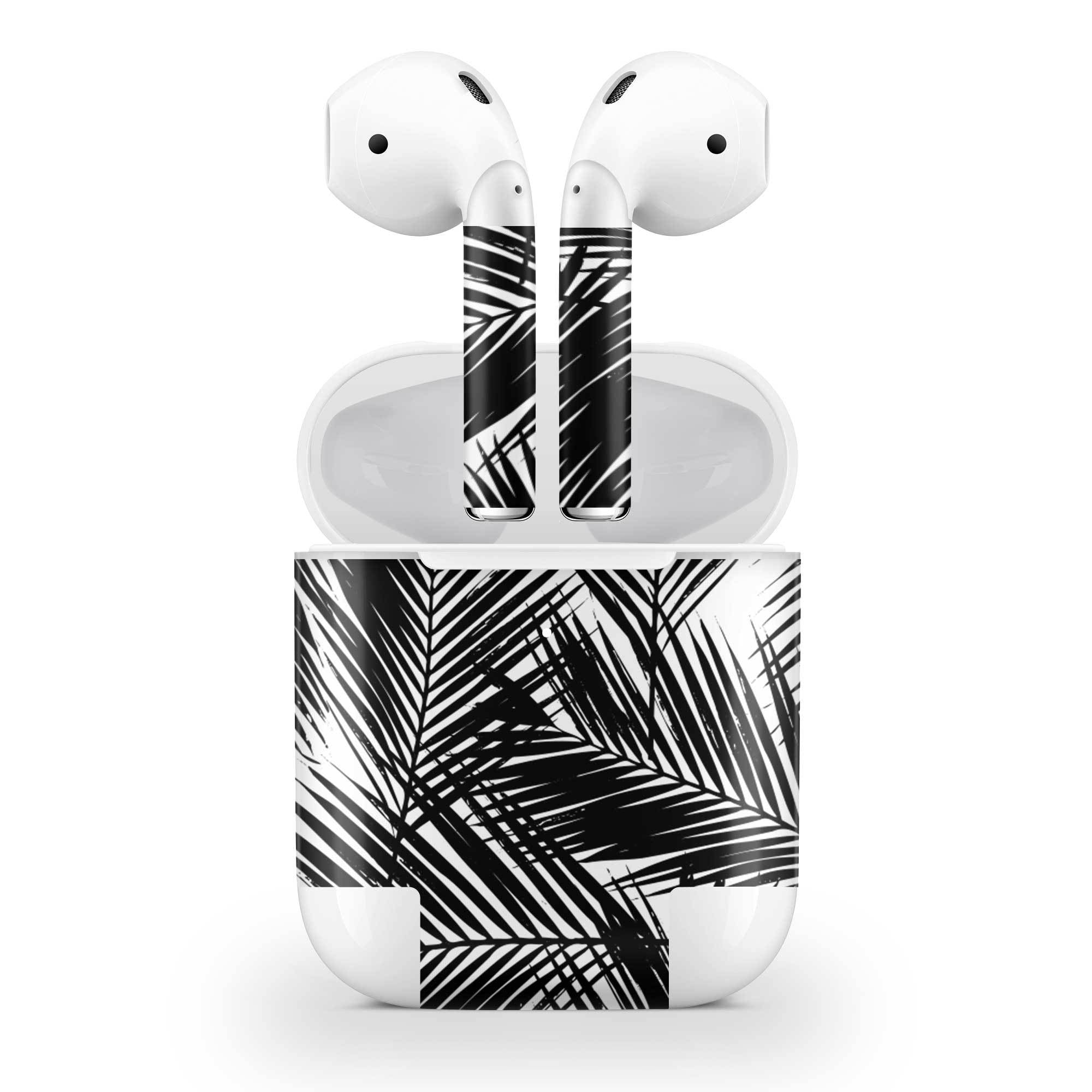 Palm Beach AirPods (Wireless Charging) Skin