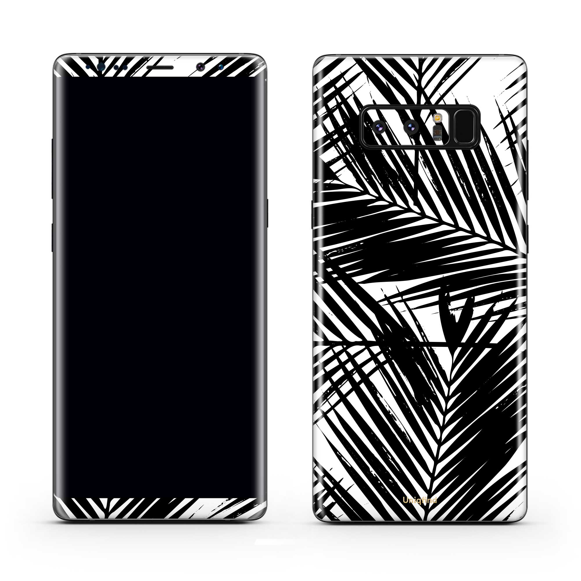 Palm Beach Note 8 Skin