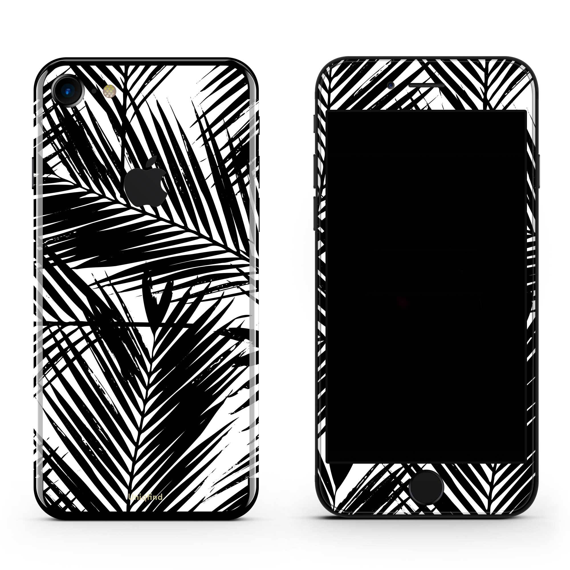 Palm Beach iPhone 7 Skin + Case