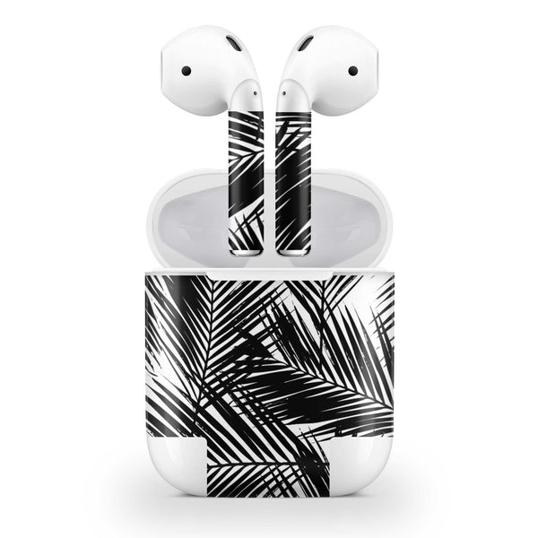 Palm Beach Skin AirPods Wireless Charging Case