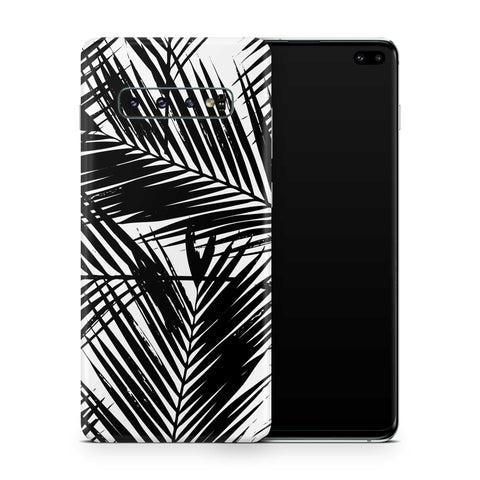 Palm Beach Galaxy S10 and S10 Plus and S10e Skin