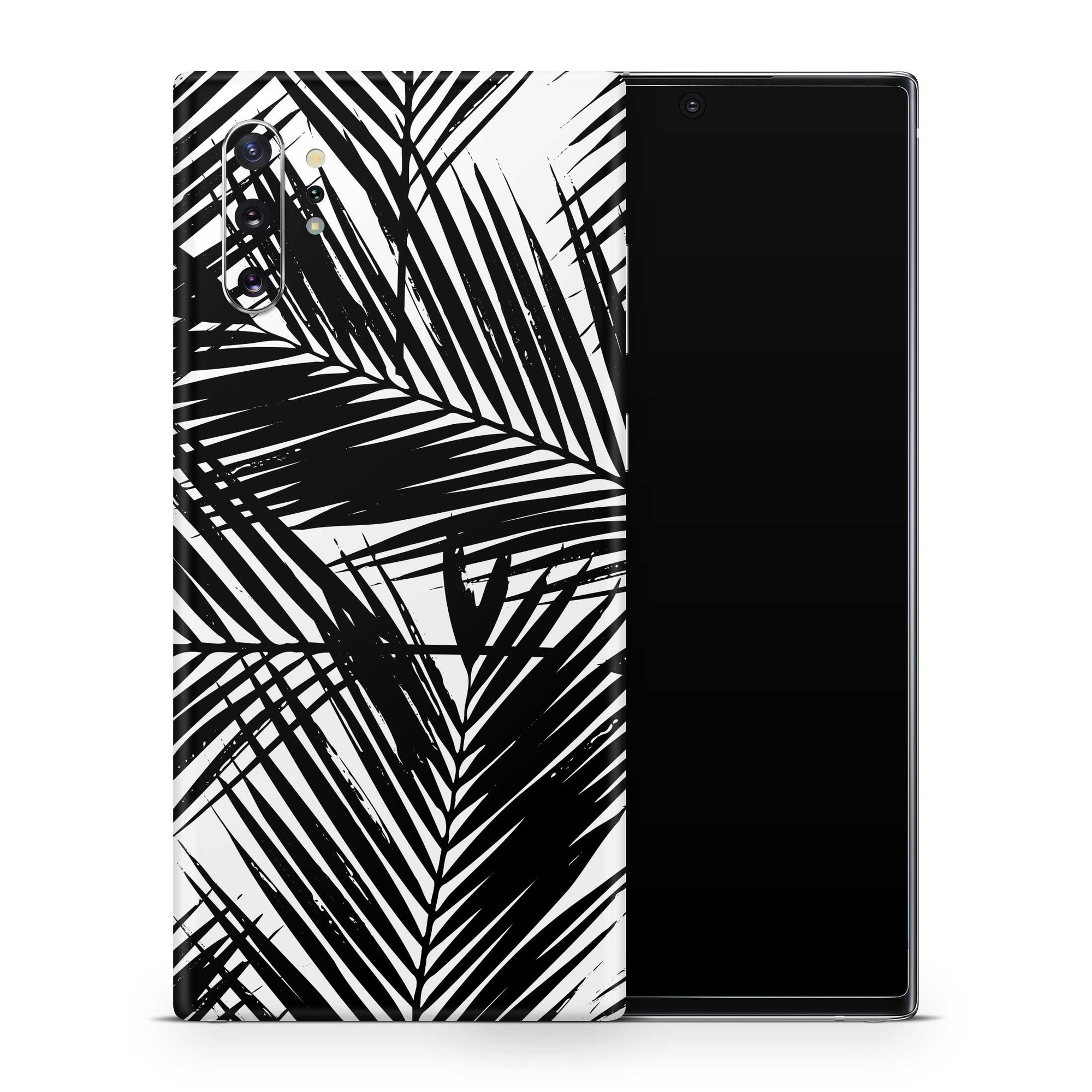 Note 10 Plus Palm Case