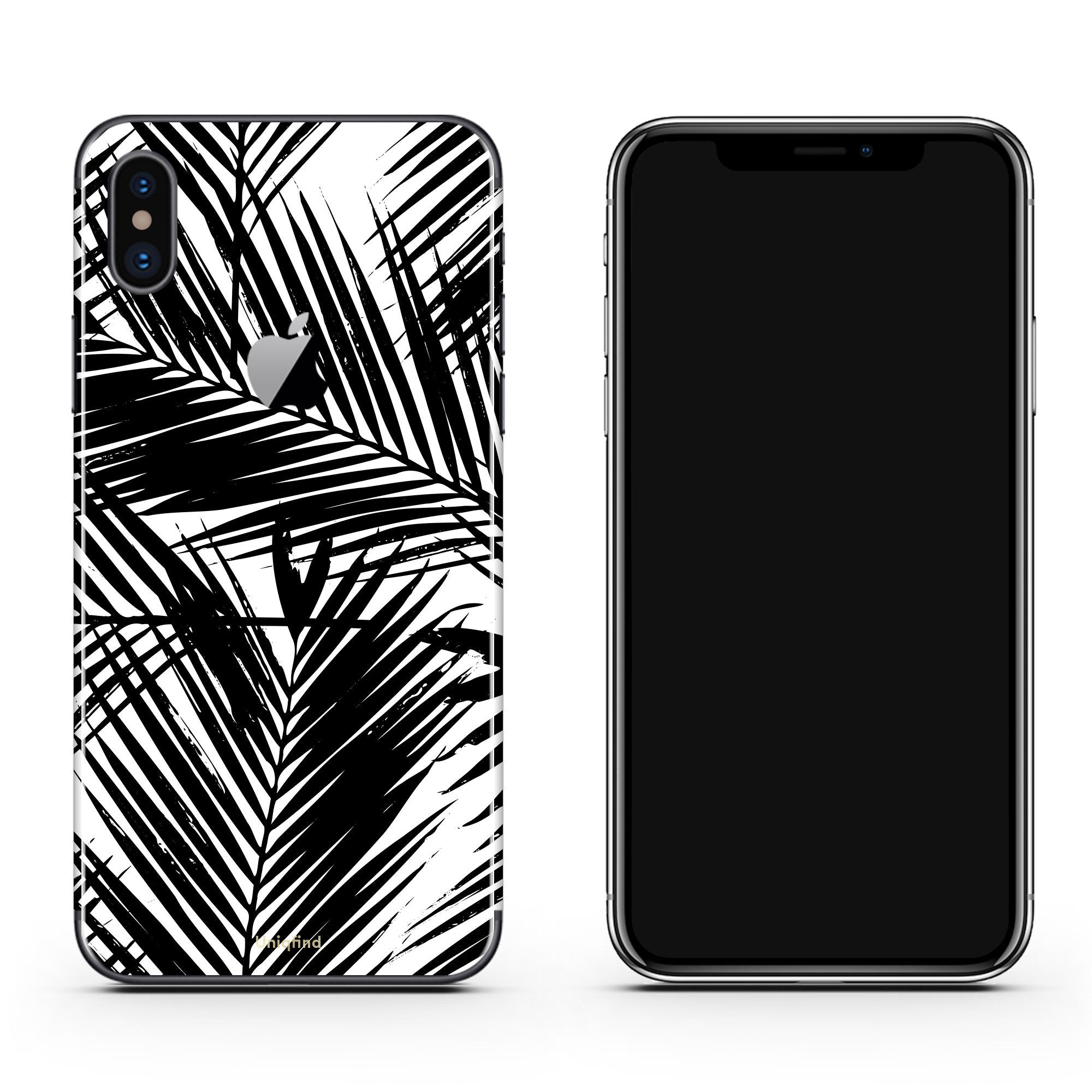 Palm Beach iPhone Wrap