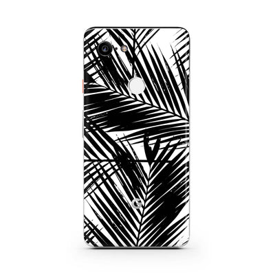 Palm Beach Pixel 3a XL Skin + Case